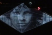 Polyhedron Mapping // Caf des Anges 2011