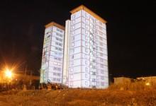 Demolition Is A Crime // La Meinau 2012