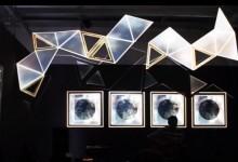 Origami //  Galerie Stimultania 2012