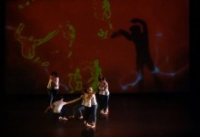 Hommage à Maurice Béjart // Cité de la Musique et de la Danse 2012