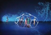 Colloque Rudolf Laban // Cité de la Musique et de la Danse 2011