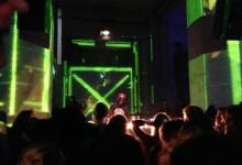 La Zone // Tour Seegmuller 2012