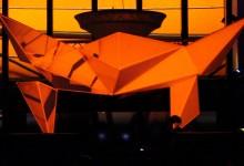 Zenith Transformer // Bugz Night 2012