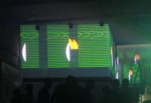 Origine w/ Matthew Styles /phmre// Avila Factory 2012