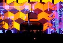 HexaHive // Bugz Night 2012