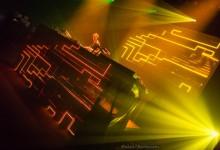 Led Wall // Beatburst 2013