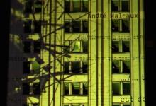 Edge Night // Médiathèque André Malraux