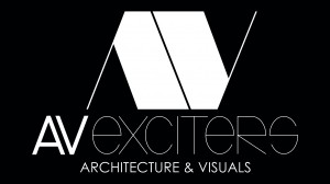 AV Exciters // Architecture and Visuals