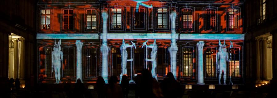 Xanadu // Palais Rohan Strasbourg