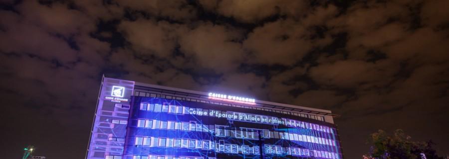 La Strasbourgeoise / Caisse d'Epargne
