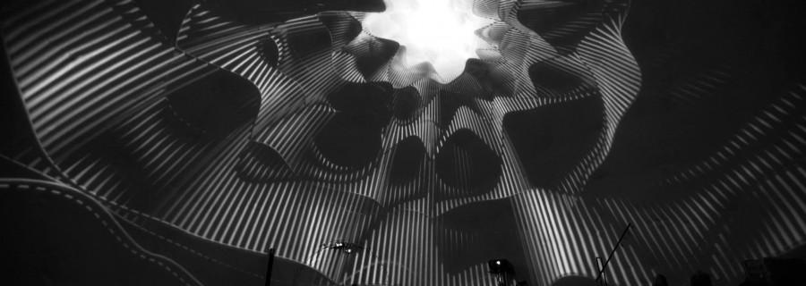 Synergetics / Jérémie Bellot