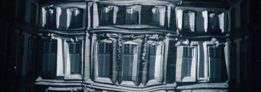 PSYCHIATRIE // HOTEL DE VILLE STRASBOURG