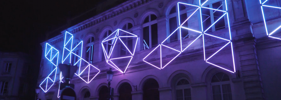 UNFOLD // Lighting Architecture